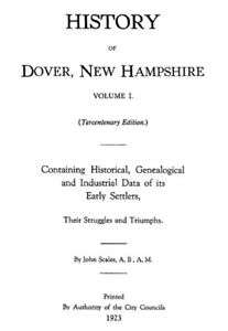 Genealogy-History-of-Dover-New-Hampshire-NH