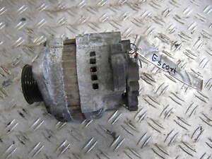 Ford-Escort-GAL-Lichtmaschine