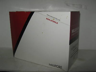 Box Of 250 Millipore Millex-hv 0.45μm Filter Unit