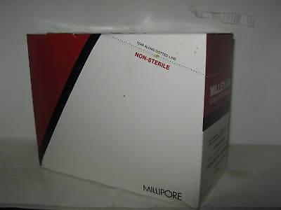 Box Of 250 Millipore Millex-hv 0.45μm Filter Unit
