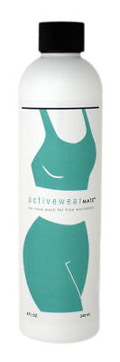 NEW Activewear Mate One-Be cautious Wash Solution 8 oz Bottle