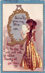 MESSAGE IN MIRROR HIDDEN MEANING I WISH YOU WERE WITH M
