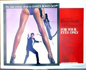 1981-FOR-YOUR-EYES-ONLY-Half-Sheet-Poster-JAMES-BOND