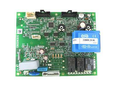 Baxi Duotec 24 Main Pcb 5120217