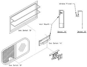 wall mount panel wall mount tube wiring diagram