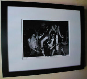 Guns-N-Roses-Rocket-Queen-Slash-Axl-Rose-fine-art-photo-signed-7-100-Troubadour