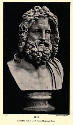 Greek & Roman Mythology Stories History Dictionaries - 10 Historic Books Cd D171