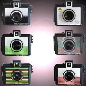 35mm-Golden-Half-Frame-Toy-Camera-Superheadz-w-Film