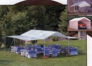 Shelter-Logic-23532-10-x-20-3-in-1-Canopy-Pack-NEW