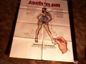 Jack n jill movie poster samantha fox for Jack and jill full movie free