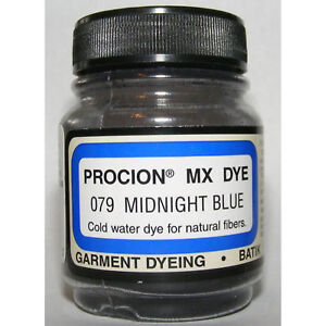 how to use procion dyes