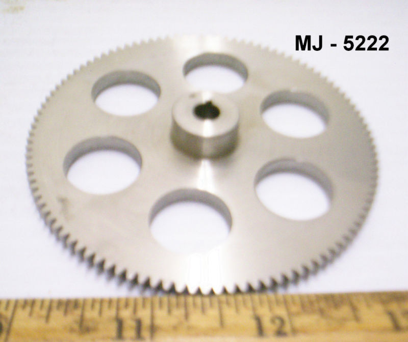 General Electric / Lockheed Martin - Spur Gear (NOS)