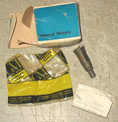 65 Chevy Front Door Lock Service Kit Impala Ss 396