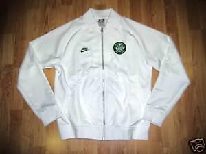 Celtic Giacchetto Zip Top Jacket Giacca Felpa Estiva S