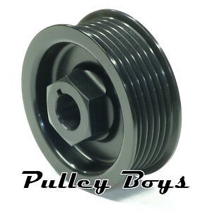 GM-Series-I-039-92-039-96-2-0-Supercharger-Pulley