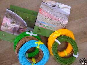 Fly Fishing Line - BoneFish/Saltwater Fly Lines