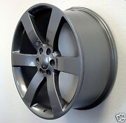 Trailblazer SS Wheels