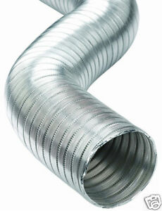 55mm-Flexible-Alloy-Car-Air-Ducting-Hose-Pipe-0-9m