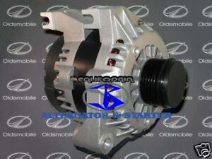 NEW-OLDSMOBILE-INTRIGUE-ALTERNATOR-3-5-125A-99-00-01-02