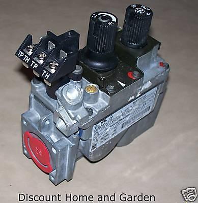 Direct Vent Fireplace Propane Gas Valve Sit 820 Nova
