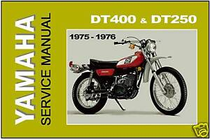 YAMAHA-Workshop-Manual-DT400-DT250-1975-to-1976-SERVICE