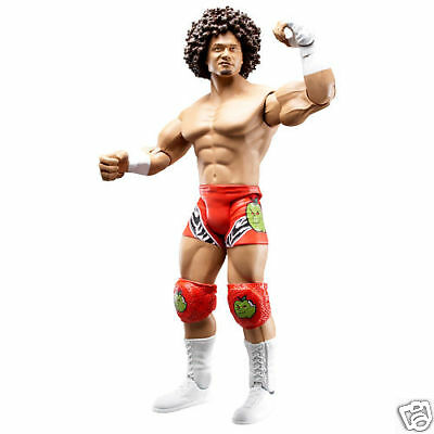 Catch Wwe Figurine Carlito Ruthless Agression 32