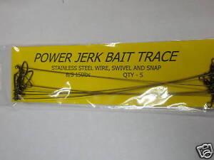 cjt-POWER-Jerkbait-huellas-5-unidades-68kg-LUCIO-equipo-de-pesca