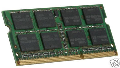 4gb Ram 1333 Mhz Ddr3 For Gaming Alienware M17x M15x