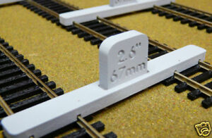 Parallel-Track-Tool-for-Hornby-Peco-and-OO-HO-Tracks