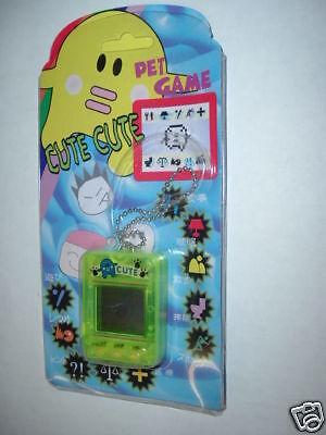 Gigapet Nanopet Giga Pet Nano Pet Cute Cute Tamagotchi
