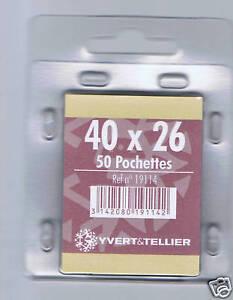 1-Blister-50-Pochettes-fond-noir-double-soudure-40x26