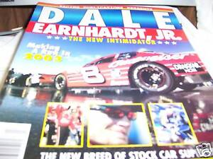 Dale-Earnhardt-Jr-2-2003-The-New-Intimidator