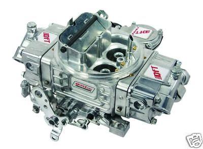 QUICK FUEL HR580 580 CFM CARBURETOR ELECTRIC VACUUM CUSTOM FREE CUSTOMIZATION