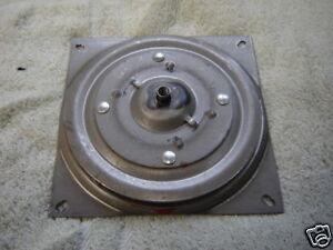 u turn machine parts