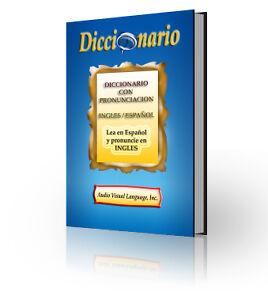 Diccionario-Ingles-en-Espanol-Pronunciacion-Escrita