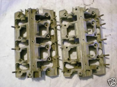 porsche 911 camshaft housings