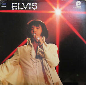 ELVIS-PRESLEY-034-YOU-039-LL-NEVER-WALK-ALONE-034-LP-1971-NM