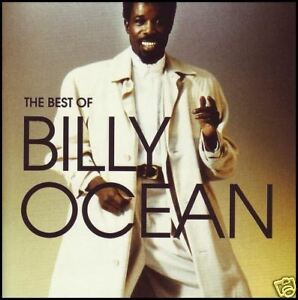 BILLY-OCEAN-THE-BEST-OF-CD-CARIBBEAN-QUEEN-GREATEST-HITS-70s-80s-NEW