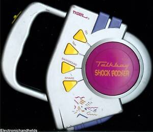 TIGER-TALK-BOY-SHOCK-ROCKER-ELECTRONIC-HANDHELD-GAME-TOY-HOME-ALONE-TALKBOY