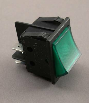 Plasma Cutter On Off Power Switch Parts