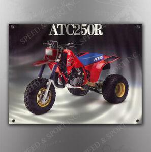 VINTAGE-HONDA-ATC250R-THREE-WHEELER-BANNER