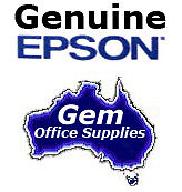 GENUINE EPSON TO561 BLACK CARTRIDGE GENUINE EPSON T0561