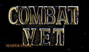 COMBAT-VETERAN-VET-PIN-US-ARMY-MARINES-AIR-FORCE-NAVY