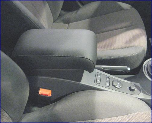 Mittelarmlehne Seat  Leon 1P  ab 05 Armlehne Armrest Accoudoir Bracciolo Seat