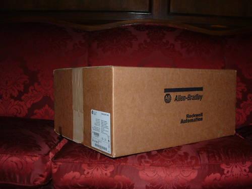 NEW   2009   ALLEN BRADLEY   PV+  1000   2711P-T10C4D7   2711PT10C4D7    NIB
