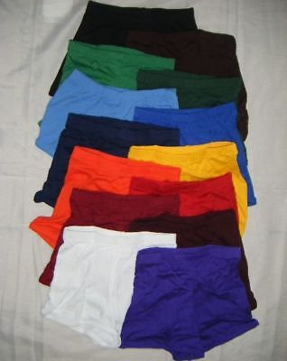 00433 One (1) Cheerleading Uniform Boy-cut Briefs Bloomers, Ladies Adult
