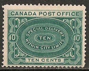 Canada-1898-SG-S1-MNH-VF