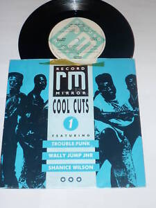 COOL-CUTS-1988-DJ-only-Demo-EP-7-034-Vinyl-Single