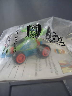 Burger King Kids Meal Toy Story Rc