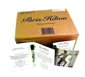 1-BOX-50-x-FIRST-PARFUM-BY-PARIS-HILTON-1-52-ML-MINI